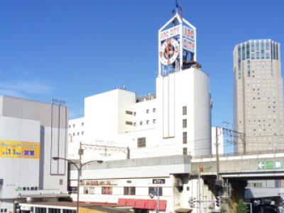札幌市厚別区の赤帽引越し