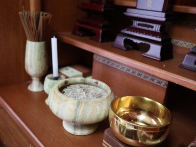 札幌でお仏壇を運びたい・仏壇の配送/運搬/お焚き上げ