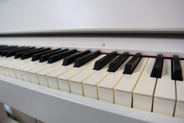 電子ピアノの配送