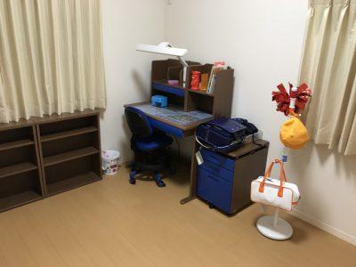 札幌で学習机を運ぶ~学習机の配送/運搬