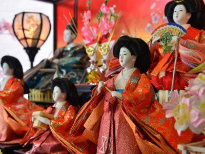 札幌で雛人形を運ぶ~雛人形の配送/運搬/お焚き上げ